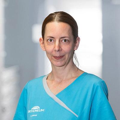 Stefanie Jordan